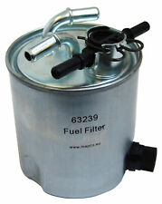 For Nissan Qashqai Mk1 X-Trail T31 Murano Mk2 1.5 dCi 2.0 dCi New Fuel Filter