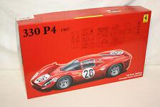 Ferrari '67 330 P4 #26 - 1:24 - Fujimi