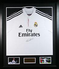 Fußball-Trikots zum Sammeln-Memorablia Real-Madrid