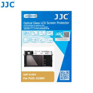 Camera Tempered Glass Screen Protector fr Fujifilm Fuji X-E4 XE4 X100V X-T4 XT4