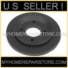 FAST FREE S&H! REPLACEMENT FLUSH VALVE SEAL FLAPPER FITS MOST MANSFIELD TOILETS
