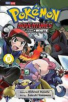 Pok�mon Adventures: Black and White, Vol. 9 by Kusaka, Hidenori