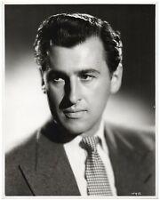 STEWART GRANGER ORIGINAL 1940s TED REED PORTRAIT #923
