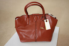 NWT 3.1 PHILLIP LIM FOR TARGET LARGE CARRYALL TOTE  - BROWN