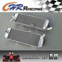 aluminum radiator for Honda XR650R XR650 XR 650 R 2000-2007 00 01 02 03 04 05 06