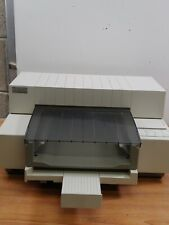 Rare HP Deskjet 2276A Inkjet Printer - 300 dpi - RS-232-C Interface -Made in USA