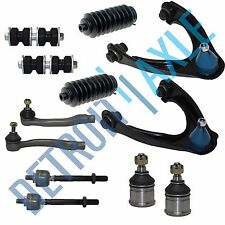 New 12pc Complete Suspension Kit for 1996-2000 Honda Civic - Excludes SI Models