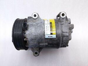 Renault Scenic II 2.0 Klimakompressor Klimapumpe AC compressor 8200309193
