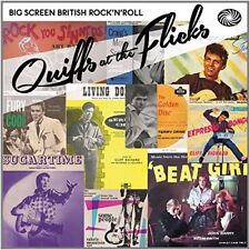 Various Artists-Quiffs at the Flicks  (UK IMPORT)  CD / Box Set NEW