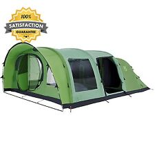 Inflatable FastPitch Air Valdes Tent, XL 6 Person, Pump & Manometer Included