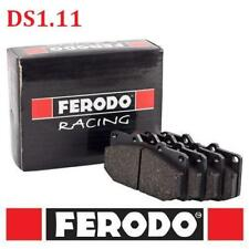 10A-FRP3050W PASTIGLIE/BRAKE PADS FERODO RACING DS1.11 PORSCHE 911 (996) 3.4 Car