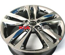 [Kspeed] (Fits: KIA 2013-2014 New sorento R)19inch chrome Sputtering alloy wheel