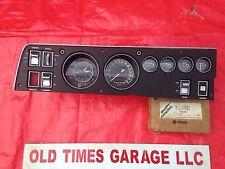 1969 Dodge Charger Superbee Coronet Cluster Mopar Rallye Instrument Gauge Tach