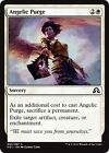 MTG Magic - (C) Shadows Over Innistrad - 4x Angelic Purge x4 - NM/M