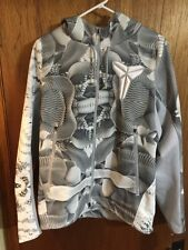 Nike Kobe Bryant Mambula Elite Hypermesh Jacket 789829-100 size Medium M