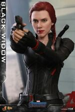 Hot Toys 1/6 MMS533 Avengers 4 Final Battle Black Widow Action Figure Collection