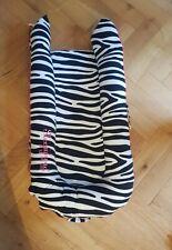 Sleepyhead Deluxe Zebra Print