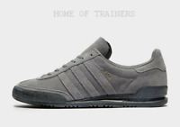 Adidas Jeans Grey MEN'S TRAINERS ALL SIZES LIMITED STOCK