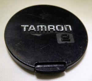 Tamron 49mm Tapa Lente Frontal Adptall 2 28mm f2.8 OEM Genuino