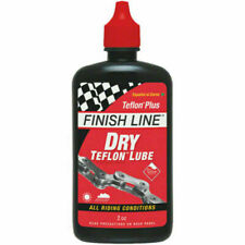 Finish Line DRY Lube with Teflon Fluoropolymer 60ml Squeeze Bottle