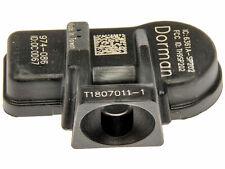 For 2014-2017 Infiniti QX80 TPMS Sensor Dorman 88443XC 2015 2016