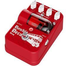 vox guitar effects pedals for sale ebay. Black Bedroom Furniture Sets. Home Design Ideas