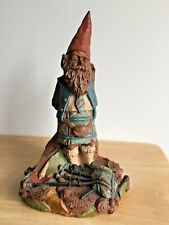 Scottish gnome, Ian
