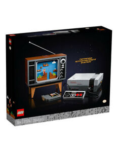 LEGO Nintendo Entertainment System 71374