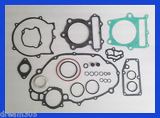 Yamaha XT500 Gasket Set TT500 SR500 Engine 1976 1977 1978 1979 1980 1983 1984
