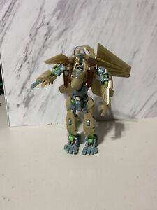"Transformers Revenge Of The Fallen ROTF BREAKAWAY Deluxe Jet Autobot 5"" Inch"