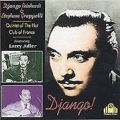 Django Reinhardt - Django (1997) CD
