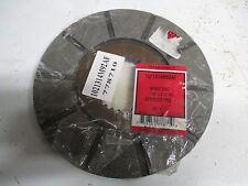 1021314M92 New Massey Ferguson Brake Disc 65 85 88 90 135 150 165 175 180 203