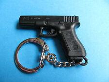 Glock 17 Pistol keyring. Unused. VGC