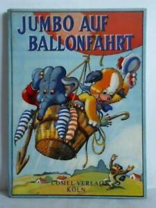 Jumbo auf Ballonfahrt