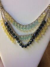 lia sophia REFRESH necklace NWT FREE SHIP