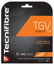 Tecnifibre TGV Tennis String Set 15 / 1.40mm