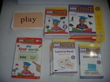 Robert Titzer Your Baby Can Read Early Language Lot