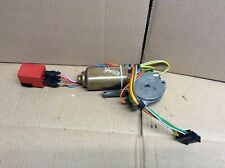 RENAULT SCENIC MK1 (99-03) REAR ELECTRIC SUNROOF MOTOR