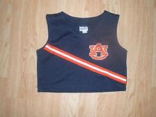 Kids/Youth/Toddler Auburn Tigers Sz 3 Cheerleader Cheer Top