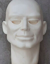 Gerry Anderson Fireball XL5 STEVE ZODIAC Replica Puppet HEAD CAST Studio Scale