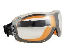DEWALT DEWGOGGLE DPG82-11D Concealer Clear Goggles