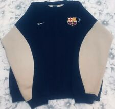 Nike Barcelona Pullover Size M Free Shipping