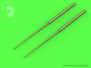 MRAM-72-097 NEW Master 1:72 Vickers Valiant Pitot Tubes