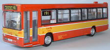20630 EFE Plaxton Pointer Dennis Dart First Capital Bus Edmonton Gn 1:76 Diecast