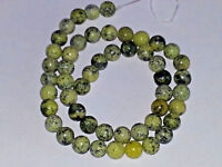 NEW 8MM Natural Howlite Gemstone Beads Round Spacer Loose Beads About 24pc DIY