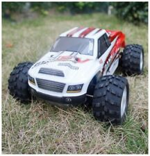 Wltoys A979B Upgraded Brush Motor 70km/h 1:18 4X4 Drive 2.4G RC Monster Truck