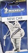 MICHELIN New Car Smell Car Air Freshener Fragrance Car Care Cleaning Fresh