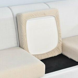 Funiture Protector Jacquard Sofa Cushion Cover Sofa Slipcover Elastic Removable