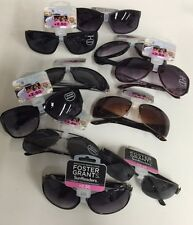 Wholesale Lot 75 Foster Grant Magnivision Bifocal Sun Readers +2.50 Assorted New