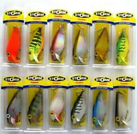Attractant Dragon Magnum Spin Pikeperch Pike Perch Catfish Cod Eel Trout